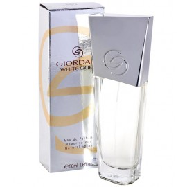 Женская парфюмерная вода Джордани Вайт Голд Giordani White Gold Орифлейм Oriflame 50 мл