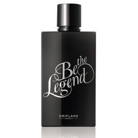 Мужские духи туалетная вода Be the Legend Би Зе Ледженд Орифлейм Oriflame 75 мл