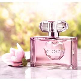 Женские духи туалетная вода Тендерли Tenderly 50 мл