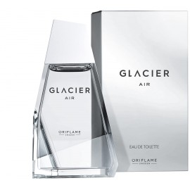 Мужская туалетная вода Glacier Air Глейшер Эйр Орифлейм Oriflame 100 мл