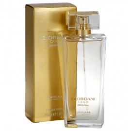 Женские духи парфюмерная вода Джордани Голд Giordani Gold Original 50 мл