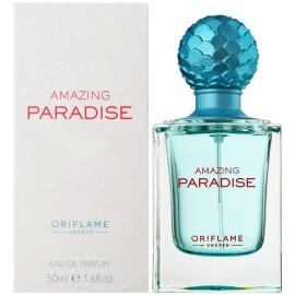 Женская парфюмерная вода Эмейзин Парадайс Amazing Paradise Орифлейм Oriflame 50 мл