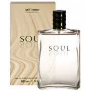 Мужские духи туалетная вода Soul Соул Орифлейм Oriflame 100 мл