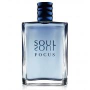 Мужские духи туалетная вода Soul Focus Соул Фокус Орифлейм Oriflame 100 мл