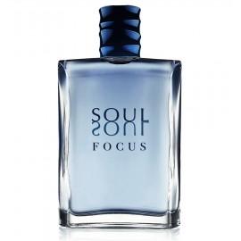 Мужские духи туалетная вода Soul Focus Соул Фокус 100 мл