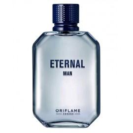Мужские духи туалетная вода Eternal Man Итенал Мен 50 мл