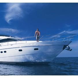 Мужская туалетная вода Yacht Man Blue Яхт Мен Блу 100 мл