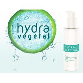 Концентрированная сыворотка для увлажнения кожи Гидра Вежеталь Hydra Vegetal 30 мл