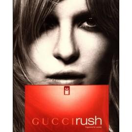 Женские духи туалетная вода Gucci Rush Гуччи Раш 75 мл