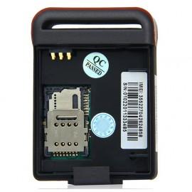 Точный GPS трекер TK-102 B оригинал для автомобиля