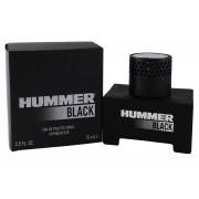 Мужские духи туалетная вода Hummer Black Хаммер Блек 125 мл