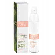 Концентрированная сыворотка для чувствительной кожи Сенситив Вежеталь Sensitive Vegetal