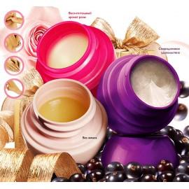 Набор Нежная Забота: специальное смягчающее средство защитный бальзам Орифлейм Oriflame – 3 штуки