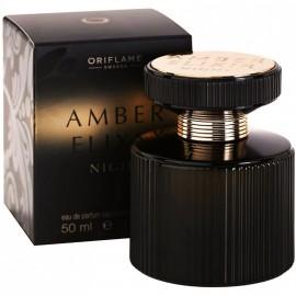 Женские духи парфюмерная вода Amber Elixir Night Амбер Эликсир Найт 50 мл