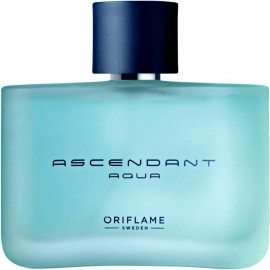 Мужская туалетная вода Асцендент Аква Ascendant Aqua Орифлейм Oriflame