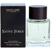 Мужские духи Native Force Нейтив Форс Орифлейм Oriflame