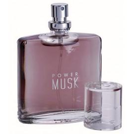 Мужские духи туалетная вода Power Musk Павер Маск 50 мл