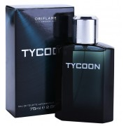 Мужская туалетная вода Tycoon Тайкун Орифлейм Oriflame