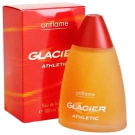 Мужская туалетная вода Glacier Athletic Глейшер Атлетик Орифлейм Oriflame