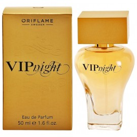 Женские духи парфюмерная вода VIP Night Вип Найт Орифлейм Oriflame