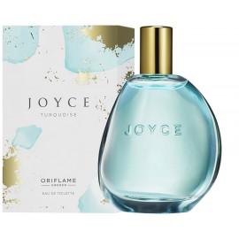 Женская туалетная вода Joyce Turquoise Джойс Терквойз Орифлейм Oriflame 50 мл