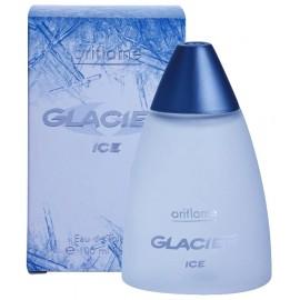 Мужские духи туалетная вода Glacier Ice Глейшер Айс 100 мл