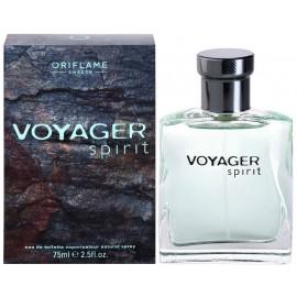 Мужские духи туалетная вода Voyager Spirit Вояжер Спирит 75 мл