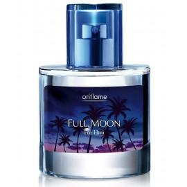 Мужская туалетная вода Full Moon for Him Орифлейм Oriflame 30 мл