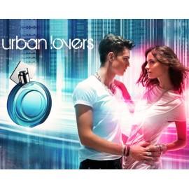 Мужская туалетная вода Urban Lovers for Him Орифлейм Oriflame
