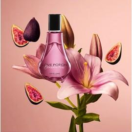 Женский парфюмированный спрей Love Potion Blossom Kiss Орифлейм Oriflame 75 мл
