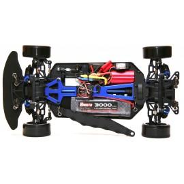 Радиоуправляемая модель машина для дрифта Himoto DRIFT TC HI4123BL