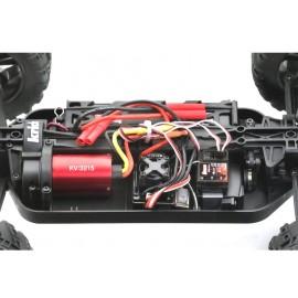 Радиоуправляемая модель машина монстр Himoto Bowie E10MTL
