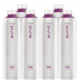 Натуральный сок Нони Noni Pure биоактивный напиток без примесей 6x750мл