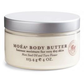 SPA набор Moéa для спа процедур дома: скраб, масло и суфле для тела