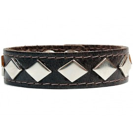 Hank Moody Californication Season 2 Leather Bracelet