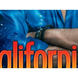 Hank Moody Californication Season 2 Leather Bracelet