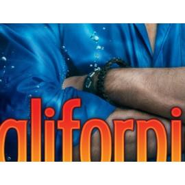 Плетеный браслет Хенка Муди Californication коричневый