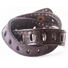Кожаный оригинальный премиум браслет Кинопленка