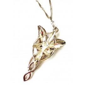 Кулон из металла Властелин Колец Эвенстар EvenStar - украшение на шею