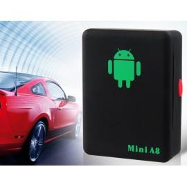 GPS трекер, маячок, датчик с GSM/GPRS модулем и прослушкой